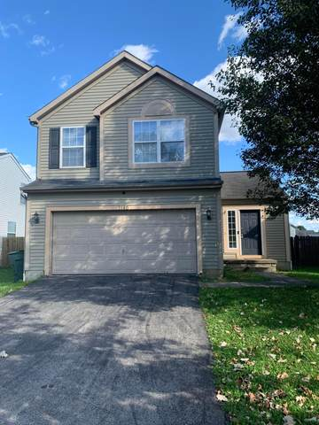 3180 Canyon Bluff Drive, Canal Winchester, OH 43110 (MLS #221041274) :: Sandy with Perfect Home Ohio