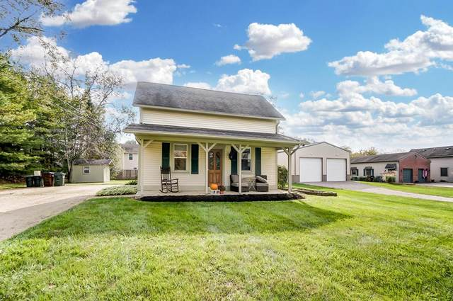5250 Ford Street, Galena, OH 43021 (MLS #221041345) :: Craig & Amy Balster
