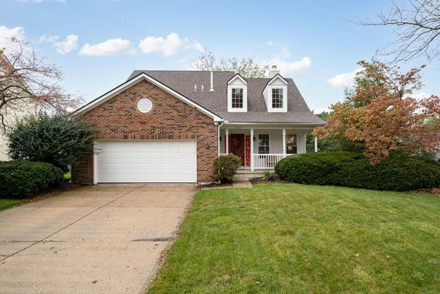 3265 Parkbrook Drive, Grove City, OH 43123 (MLS #221041379) :: Sandy with Perfect Home Ohio