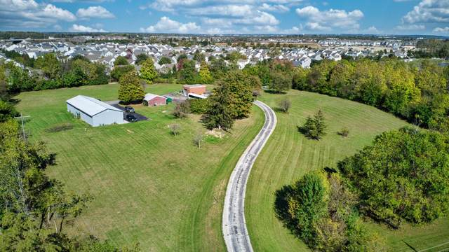 6032 Hayden Run Road, Hilliard, OH 43026 (MLS #221041467) :: Sandy with Perfect Home Ohio
