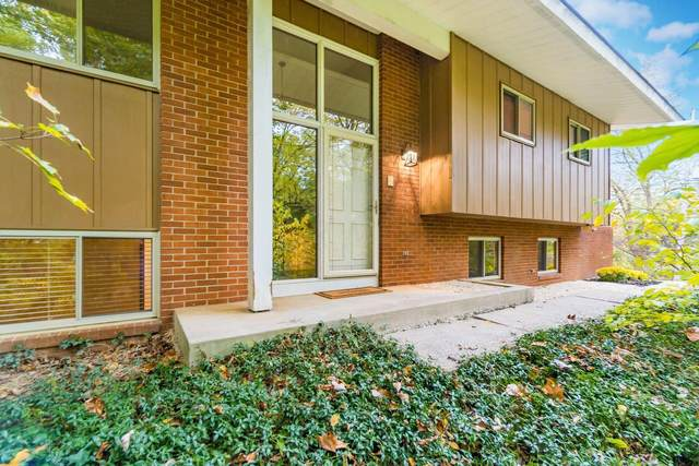 5240 Parkmoor Drive, Westerville, OH 43082 (MLS #221041530) :: Sandy with Perfect Home Ohio