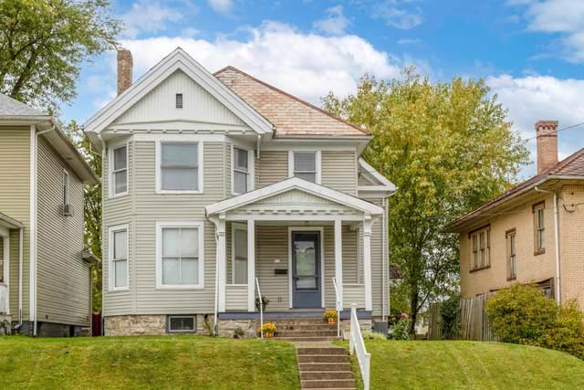 1133 Blue Avenue, Zanesville, OH 43701 (MLS #221041557) :: Berkshire Hathaway HomeServices Crager Tobin Real Estate