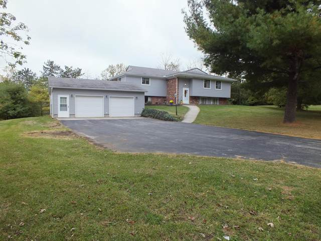 4328 Township Road 180, Bellefontaine, OH 43311 (MLS #221041635) :: Berkshire Hathaway HomeServices Crager Tobin Real Estate