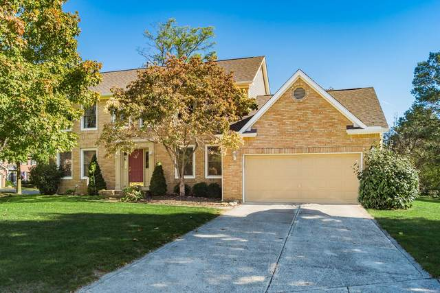 7500 Bardston Court, Dublin, OH 43017 (MLS #221041723) :: Exp Realty