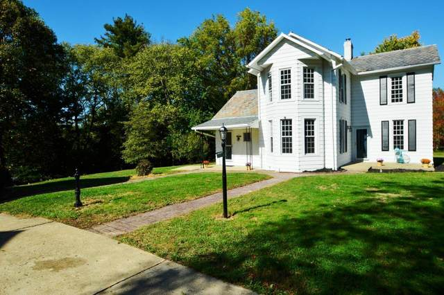 1709 Baltimore Road NW, Lancaster, OH 43130 (MLS #221041773) :: RE/MAX ONE