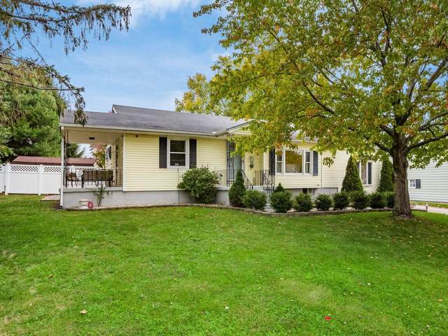 1301 Shumaker Avenue, Lancaster, OH 43130 (MLS #221041783) :: RE/MAX ONE