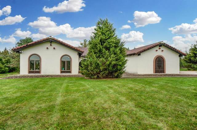 9747 Concord Road, Dublin, OH 43017 (MLS #221041791) :: Shannon Grimm & Partners Team