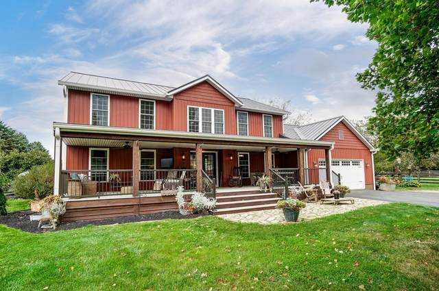 1297 Case Road, Delaware, OH 43015 (MLS #221041822) :: Sandy with Perfect Home Ohio