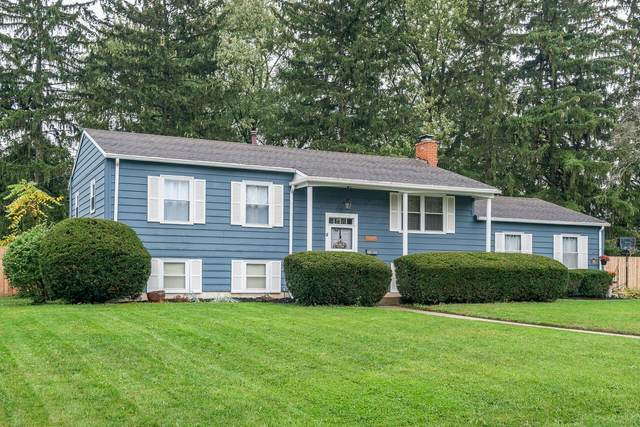 1294 Bexley Avenue, Marion, OH 43302 (MLS #221041847) :: Greg & Desiree Goodrich | Brokered by Exp
