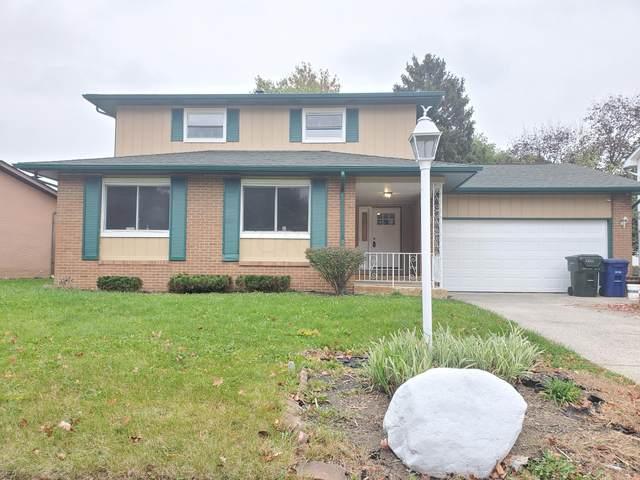 5266 Butternut Court W, Columbus, OH 43229 (MLS #221041897) :: Susanne Casey & Associates