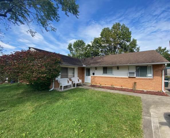 6356 Roselawn Avenue, Reynoldsburg, OH 43068 (MLS #221041948) :: RE/MAX ONE