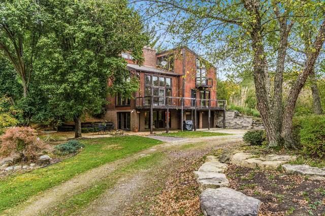 883 Dunham Road, Delaware, OH 43015 (MLS #221042028) :: Berkshire Hathaway HomeServices Crager Tobin Real Estate