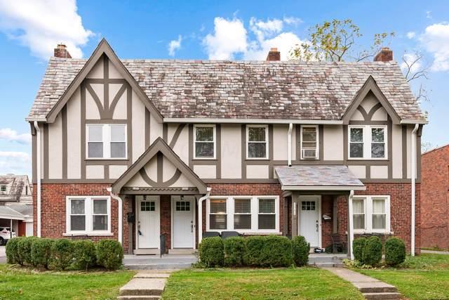 1983-1987 Tewksbury Road, Upper Arlington, OH 43221 (MLS #221042078) :: Berkshire Hathaway HomeServices Crager Tobin Real Estate