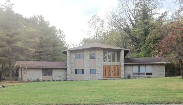1521 Noe Bixby Road, Columbus, OH 43232 (MLS #221042108) :: Berkshire Hathaway HomeServices Crager Tobin Real Estate