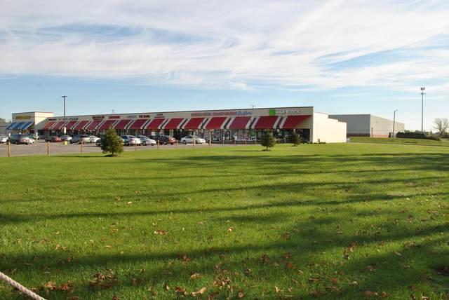3350 Cleveland Avenue Land, Columbus, OH 43224 (MLS #216015448) :: Susanne Casey & Associates
