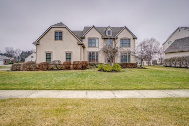 13285 Ashley Creek Drive NW, Pickerington, OH 43147 (MLS #217003672) :: Berkshire Hathaway Home Services Crager Tobin Real Estate