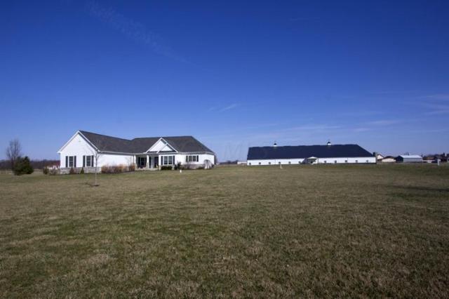 7716 Haenszel Road, Grove City, OH 43123 (MLS #217005478) :: Berkshire Hathaway HomeServices Crager Tobin Real Estate