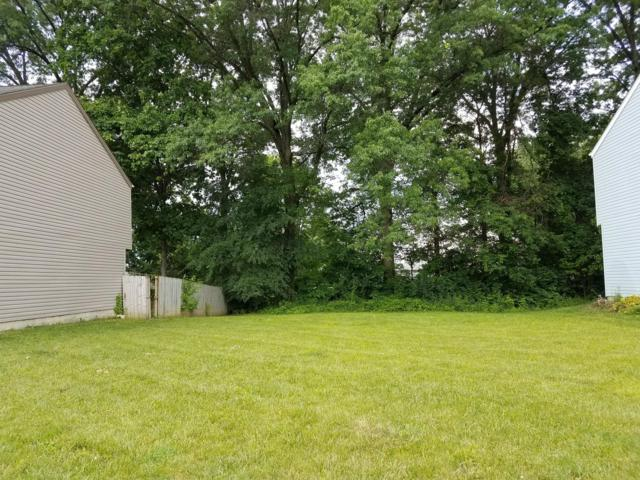 909 Harbinger Circle W Lot #30, Whitehall, OH 43213 (MLS #217008517) :: Core Ohio Realty Advisors