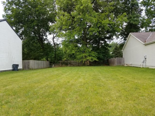 815 Lizzie Lane Lot # 45, Whitehall, OH 43213 (MLS #217008535) :: Core Ohio Realty Advisors