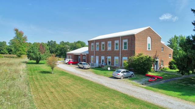 3459 Rough And Ready Road, New Concord, OH 43762 (MLS #217010010) :: Core Ohio Realty Advisors