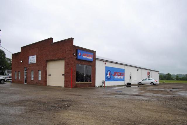 2318 E Main Street, Lancaster, OH 43130 (MLS #217017731) :: Shannon Grimm & Partners