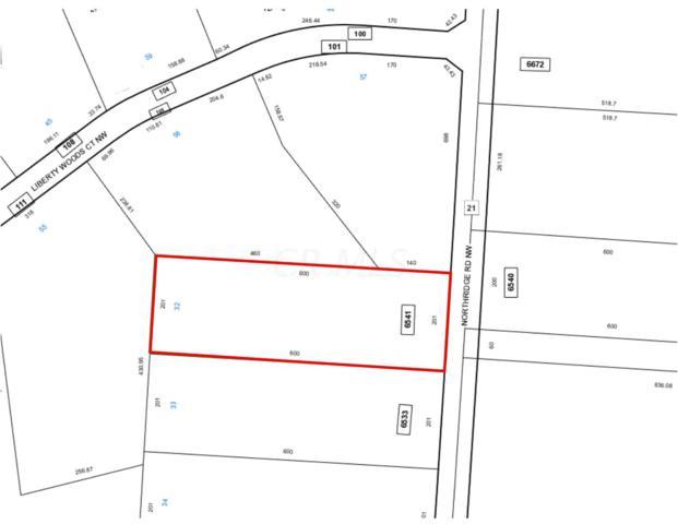 6541 Northridge Road, Johnstown, OH 43031 (MLS #217017934) :: Signature Real Estate