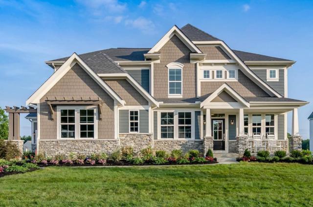 1695 Wrenbury Drive, Galena, OH 43021 (MLS #217019779) :: Berkshire Hathaway HomeServices Crager Tobin Real Estate