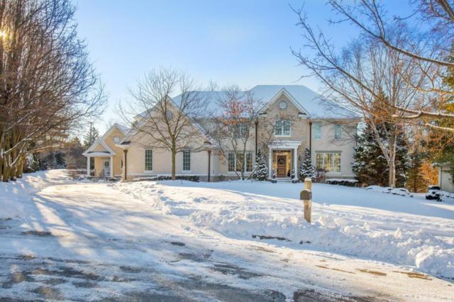 3911 Tarrington Lane, Upper Arlington, OH 43220 (MLS #217022951) :: Berkshire Hathaway Home Services Crager Tobin Real Estate