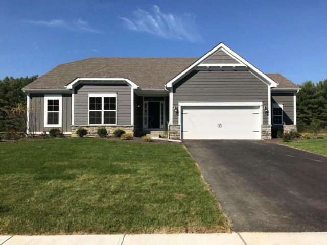 14057 Sunladen Drive NW, Reynoldsburg, OH 43068 (MLS #217023455) :: Berkshire Hathaway Home Services Crager Tobin Real Estate