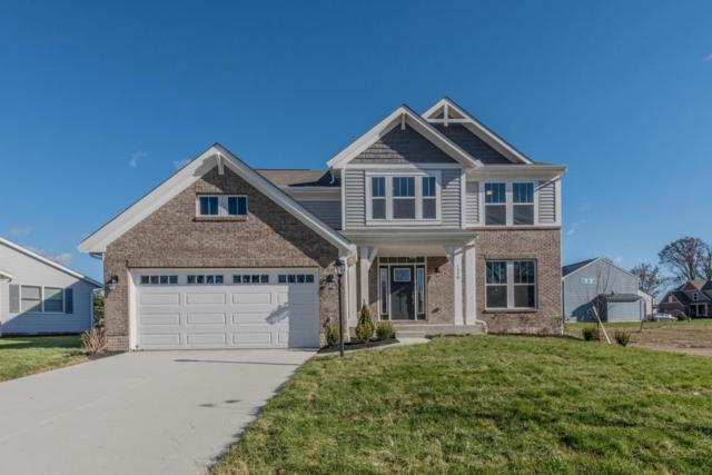 1370 Woodline Drive, Marysville, OH 43040 (MLS #217026312) :: Berkshire Hathaway Home Services Crager Tobin Real Estate