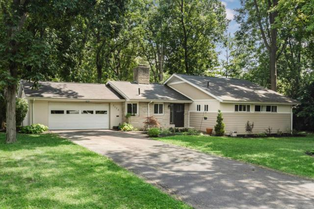 3172 Herrick Road, Upper Arlington, OH 43221 (MLS #217028744) :: Core Ohio Realty Advisors