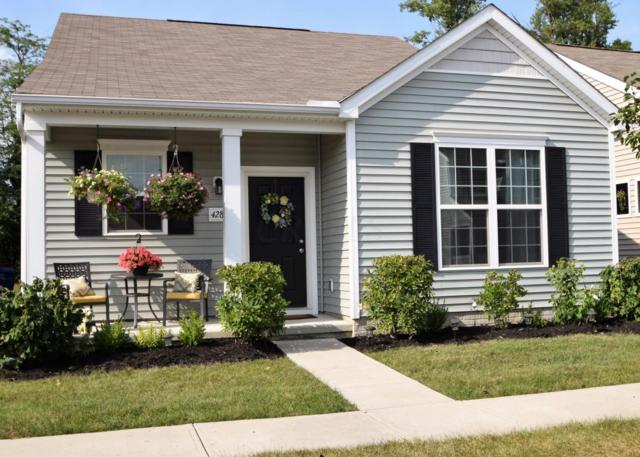 4286 White Spruce Lane, Grove City, OH 43123 (MLS #217029949) :: RE/MAX ONE