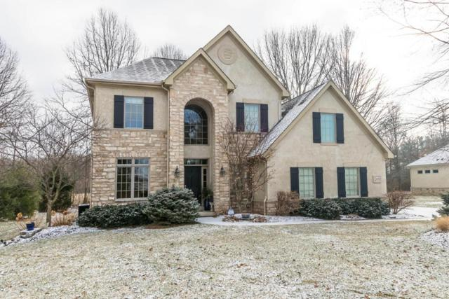 5078 Nyah Court, Galena, OH 43021 (MLS #217033827) :: Berkshire Hathaway Home Services Crager Tobin Real Estate