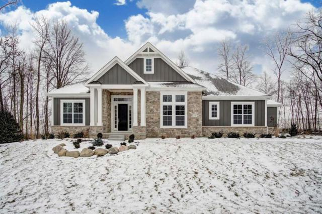 2235 Forestview Lane, Delaware, OH 43015 (MLS #217034023) :: Berkshire Hathaway Home Services Crager Tobin Real Estate