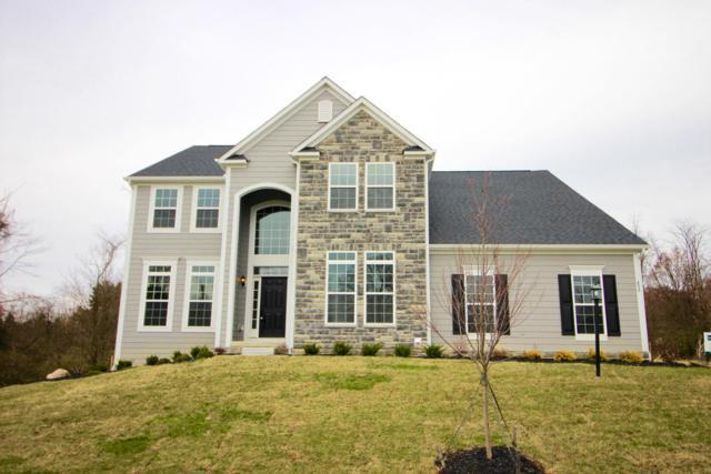 856 Clear Brook Lane, Delaware, OH 43015 (MLS #217035558) :: Brenner Property Group   Keller Williams Capital Partners