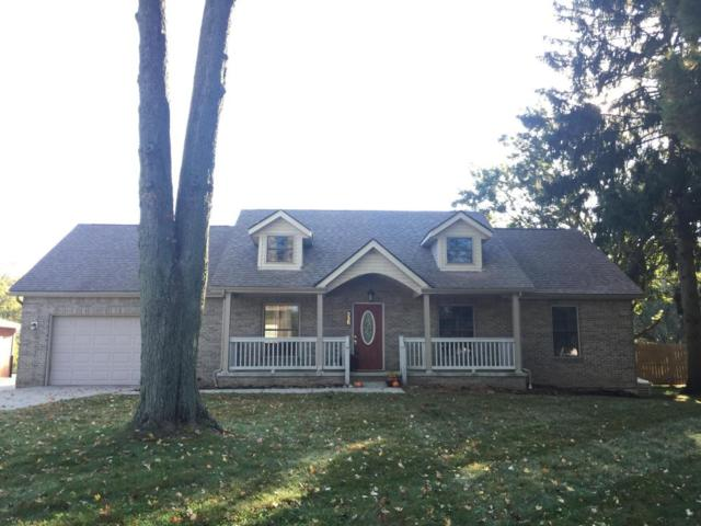 336 James Road, Gahanna, OH 43230 (MLS #217036958) :: The Clark Realty Group @ ERA Real Solutions Realty