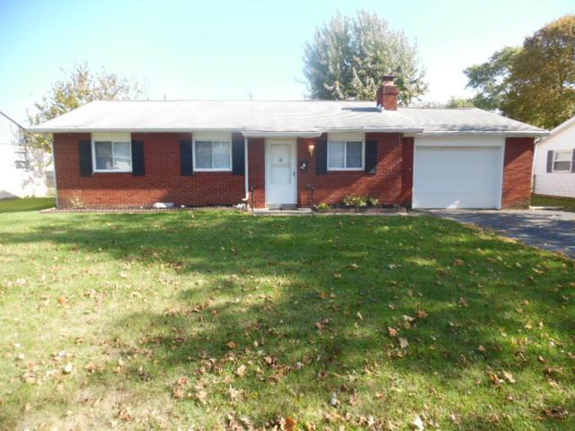 454 Hiler Road, Columbus, OH 43228 (MLS #217038063) :: The Mike Laemmle Team Realty