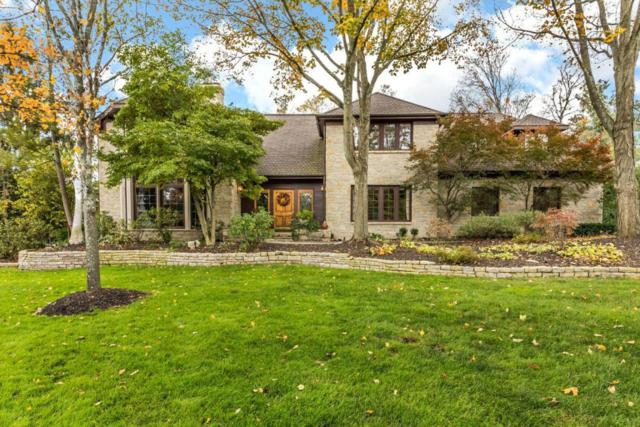 5932 Whittingham Drive, Dublin, OH 43017 (MLS #217038331) :: Berkshire Hathaway Home Services Crager Tobin Real Estate