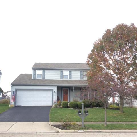 8380 Master Court, Galloway, OH 43119 (MLS #217040620) :: Berkshire Hathaway Home Services Crager Tobin Real Estate