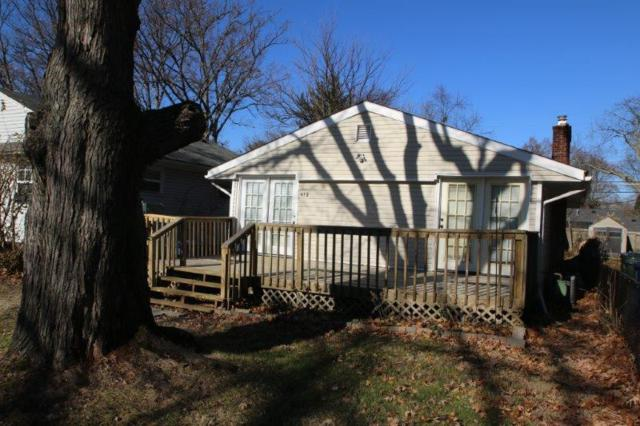 472 Chase Road, Columbus, OH 43214 (MLS #217042518) :: Marsh Home Group