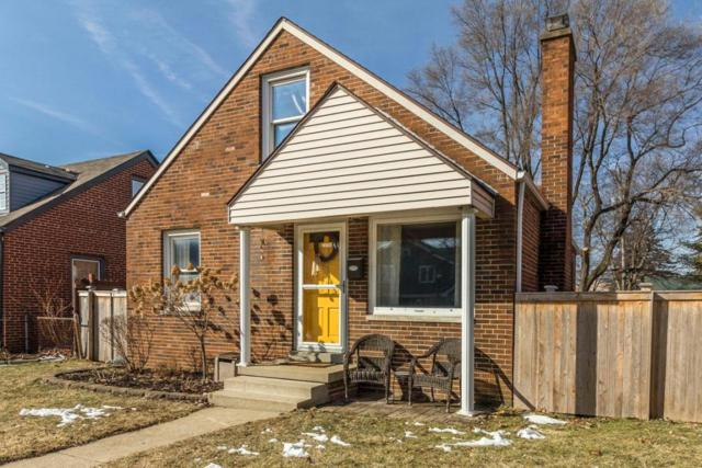 837 Copeland Road, Columbus, OH 43212 (MLS #217043518) :: Berkshire Hathaway Home Services Crager Tobin Real Estate