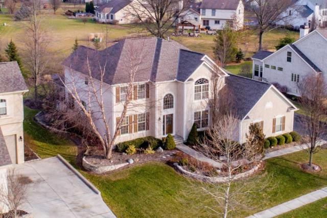 5873 Bayside Ridge Drive, Galena, OH 43021 (MLS #217043793) :: Berkshire Hathaway Home Services Crager Tobin Real Estate