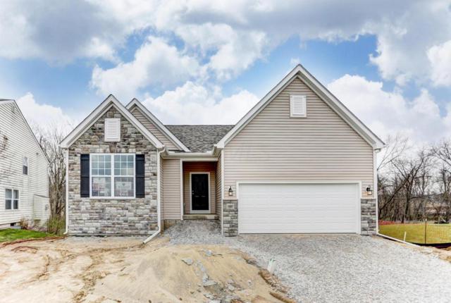 1807 Declaration Drive W, Lancaster, OH 43130 (MLS #217043896) :: Berkshire Hathaway HomeServices Crager Tobin Real Estate