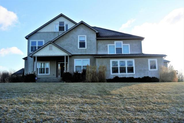 112 Blackstone Court, Granville, OH 43023 (MLS #218002424) :: Berkshire Hathaway Home Services Crager Tobin Real Estate
