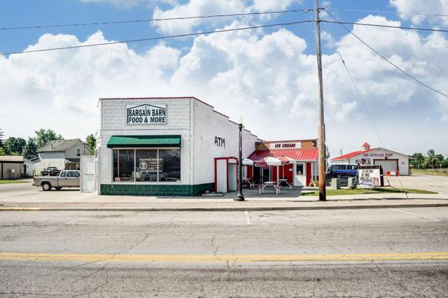3 E High Street, Ashley, OH 43003 (MLS #218003196) :: BuySellOhio.com