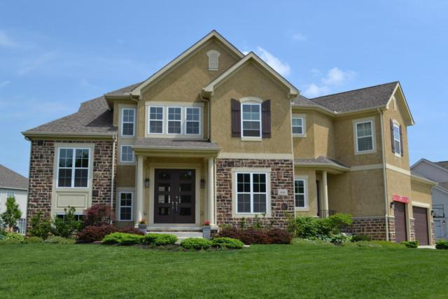 6140 Cupola Court, Galena, OH 43021 (MLS #218003333) :: RE/MAX ONE
