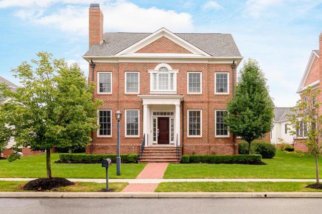 4026 Sedgwick Drive, New Albany, OH 43054 (MLS #218004735) :: Susanne Casey & Associates