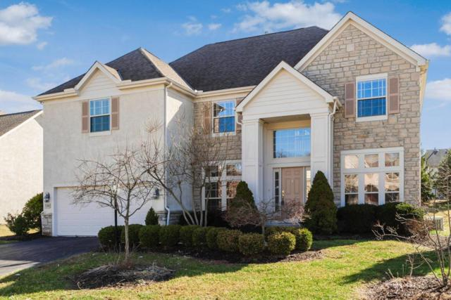 5394 Anacala Court, Westerville, OH 43082 (MLS #218005376) :: Berkshire Hathaway Home Services Crager Tobin Real Estate