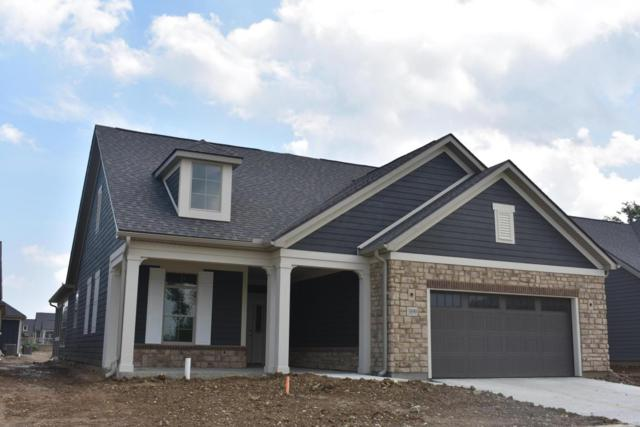 3899 Waterbury Place, Powell, OH 43065 (MLS #218006621) :: The Clark Group @ ERA Real Solutions Realty