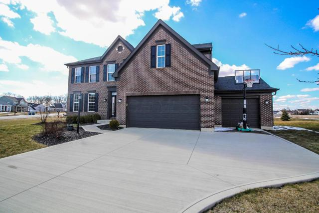 1070 Miami Drive, Marysville, OH 43040 (MLS #218008605) :: Berkshire Hathaway HomeServices Crager Tobin Real Estate